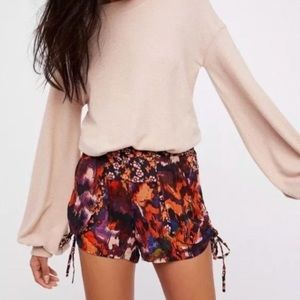 Free People Lisbon Shorts